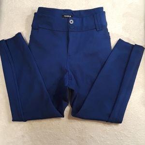 Torrid Womens Pants Size 20 Super Stretch